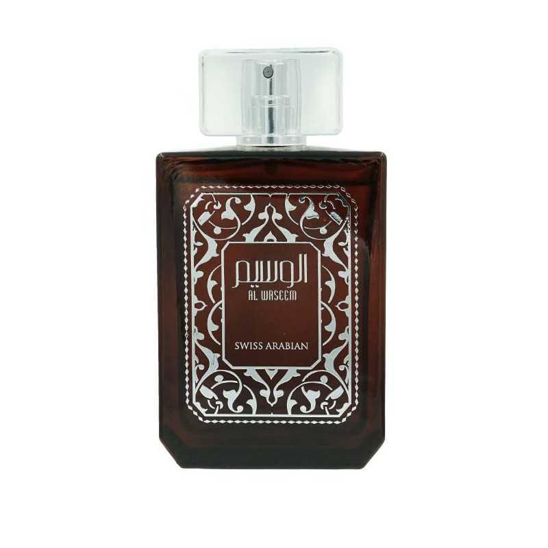 Al Waseem - Swiss Arabian perfume water for men Swiss Arabian Spicy fragrances