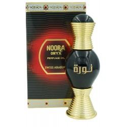 Noora Onyx - Swiss Arabian huile de parfum pour femme Swiss Arabian Perfume oil