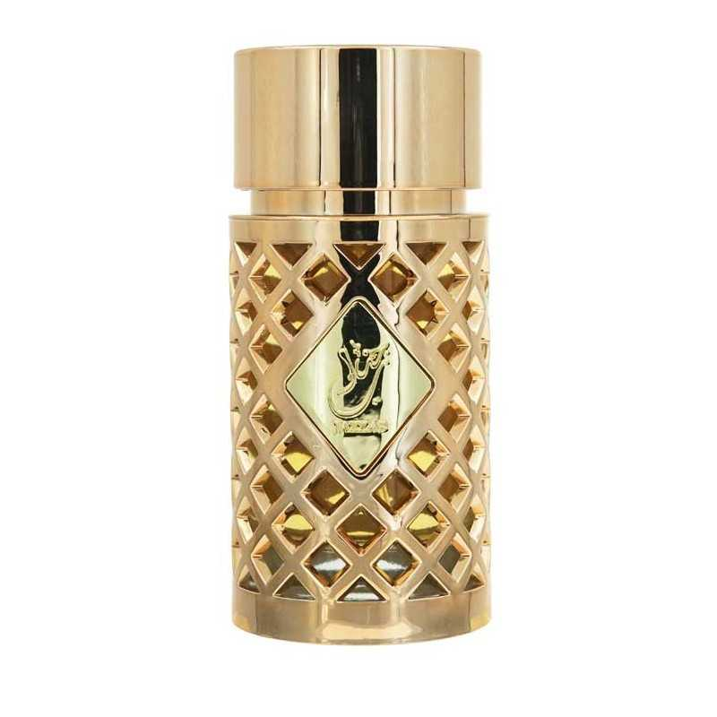 Jazzab Gold - Ard Al Zaafaran a mixed perfume water