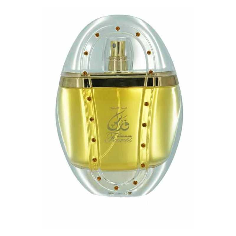 Faris - Al Haramain mixed perfume water