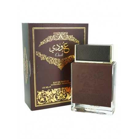 Oudi - Ard Al Zaafaran eau de parfum mixte