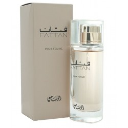 Fattan woman - Rasasi perfume water for women RASASI Rasasi