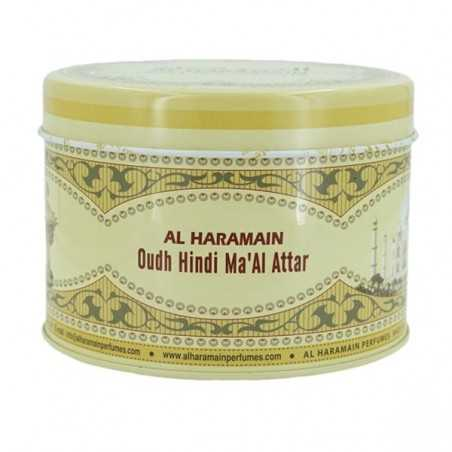 oudh hindi ma al attar - Al Haramain incense
