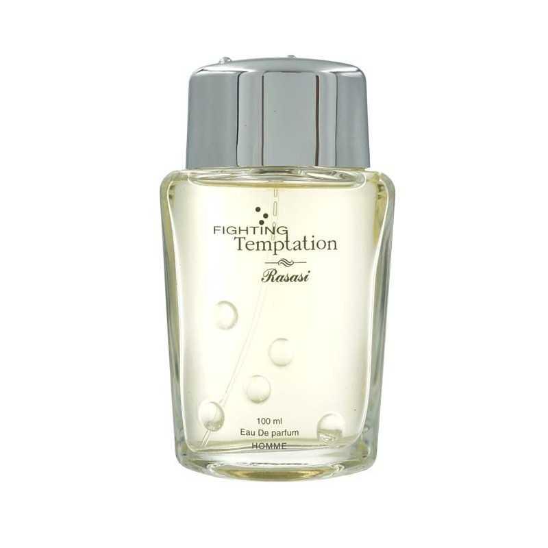 Fighting Temptation - Rasasi perfume water for men RASASI Rasasi