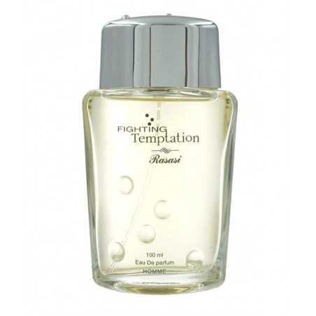 Fighting Temptation - Rasasi perfume water for men