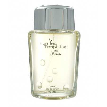 Fighting Temptation - Rasasi perfume water for men