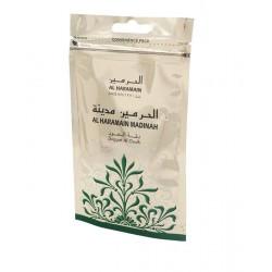 Duggat Al Oudh Madinah - Al Haramain incense bakhour Al haramain Al Haramain
