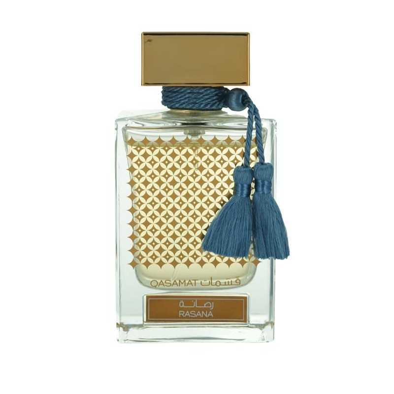 RASASI Qasamat Rasana - Rasasi eau de parfum mixte Rasasi