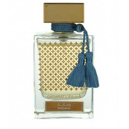 Qasamat Rasana - Rasasi mixed perfume water