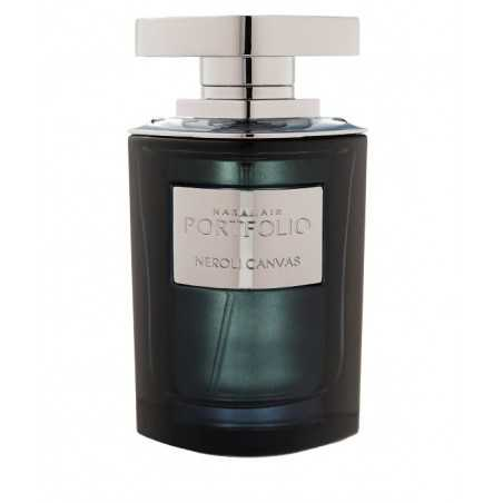 Portfolio neroli canvas - Al Haramain mixed perfume water
