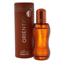 Orientica Amber Nuit - Orientica eau de parfum mixte Parfums Mixtes