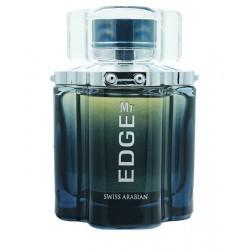 Swiss Arabian Mr Edge Swiss Arabian eau de parfum pour homme Swiss Arabian