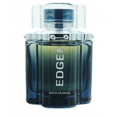 Mr Edge Swiss Arabian perfume water for men