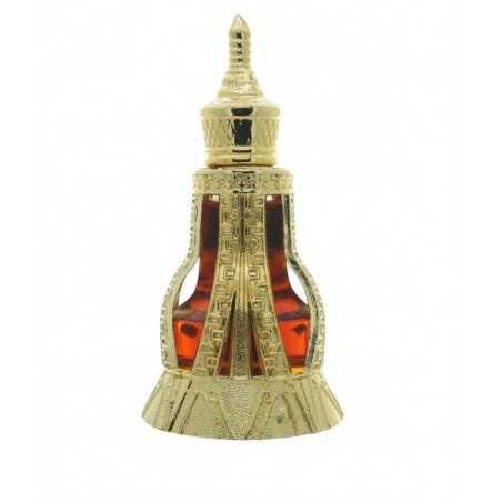 Khulasat al oudh - al haramain huile de parfum