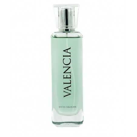 Valencia Swiss Arabian eau de parfum pour femme