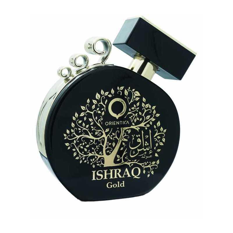Ishraq Gold Orientica perfume water woman Orientica Orientica