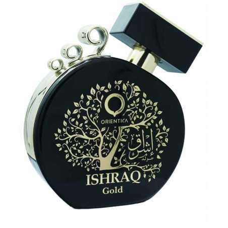 Ishraq Gold Orientica perfume water woman
