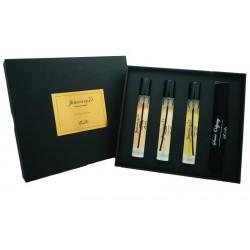 Rasasi Scent Odyssey Junoon woman box 3 perfume RASASI Rasasi