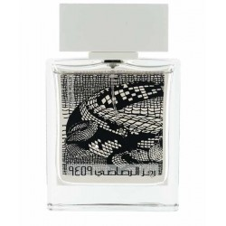 Rumz Al Rasasi 9459 crocodile for it perfume water RASASI Rasasi