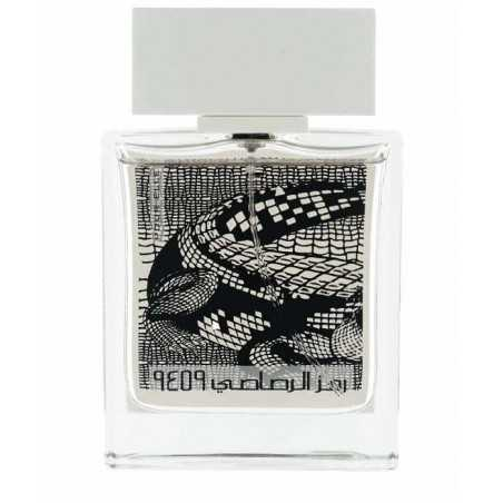 Rumz Al Rasasi 9459 crocodile for it perfume water