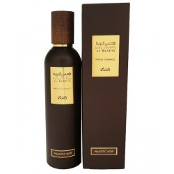 RASASI Hums al bareya majestic noir rasasi parfum d'ambiance Rasasi