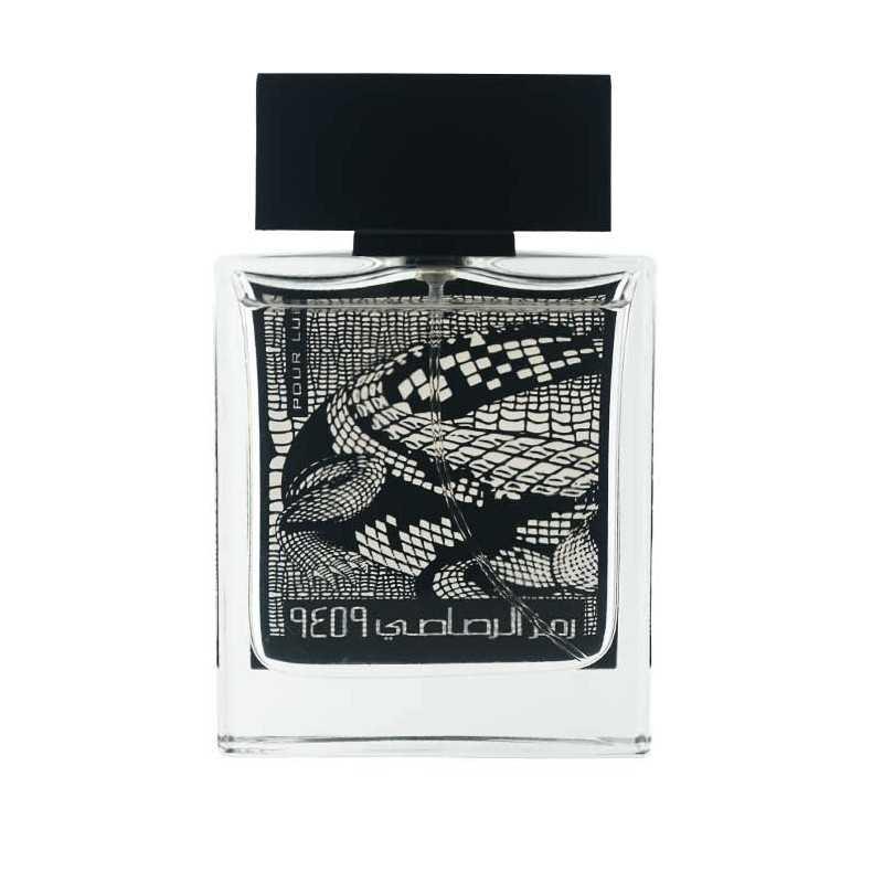 RASASI Rumz Al Rasasi 9459 crocodile lui eau de parfum pour homme Rasasi