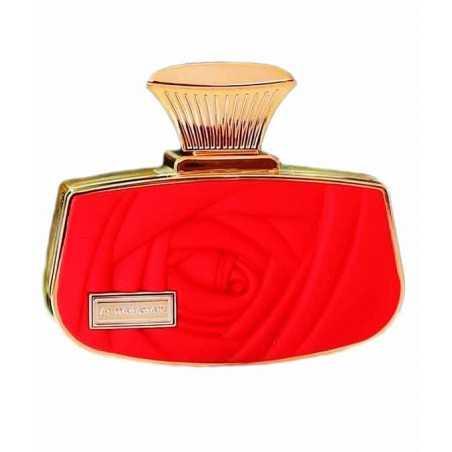 Belle rouge Al Haramain eau de parfum pour femme