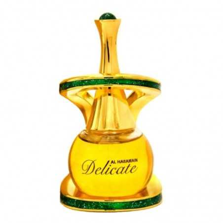 Delicate - Musc huile de parfum Al Haramain