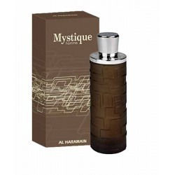 Al haramain Mystique homme Al Haramain eau de parfum Al Haramain