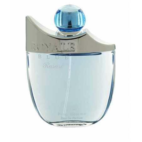 Royal blue Rasasi eau de parfum pour homme