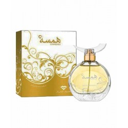 Hamsah Swiss Arabian perfume water for women Swiss Arabian Swiss Arabian