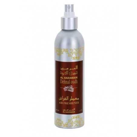 Dehnal oudh Al Haramain deodorant fragrance