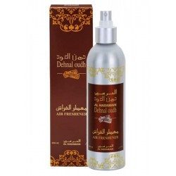 Dehnal oudh Al Haramain deodorant fragrance Al haramain Al Haramain