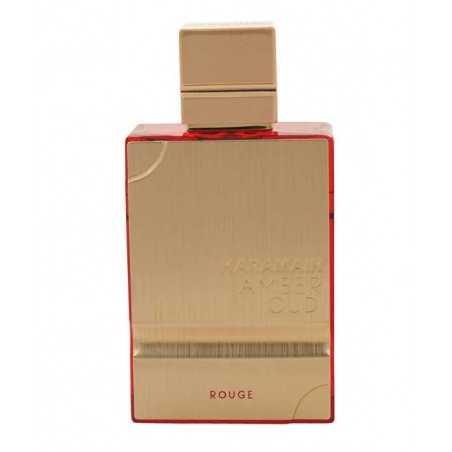 Amber oud red - Al Haramain mixed fragrance