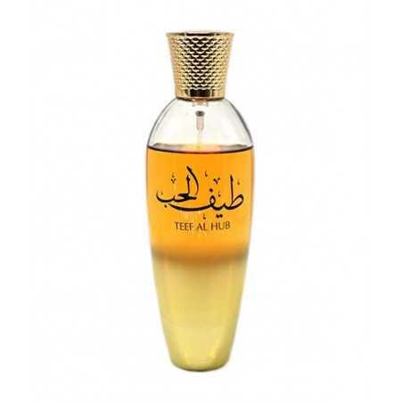 Teef Al hub Ard al Zaafaran women's fragrance