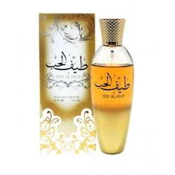 Ard Al Zaafaran Teef Al hub Ard al Zaafaran parfum pour femme Ard Al Zaafaran
