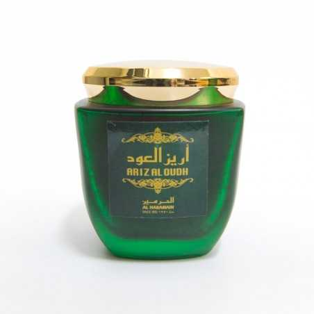 Ariz Al Oudh Al Haramain incense bukhur