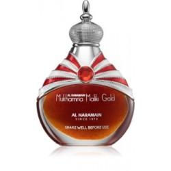 Al haramain Mukhamria Maliki Silver Al Haramain huile parfumée Al Haramain