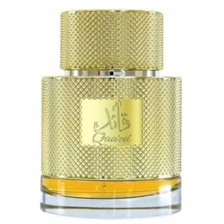 Qaa'ed lattafa eau de parfum mixte