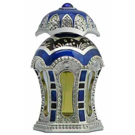 Rafia Silver Al Haramain  Huile de parfum pour femme