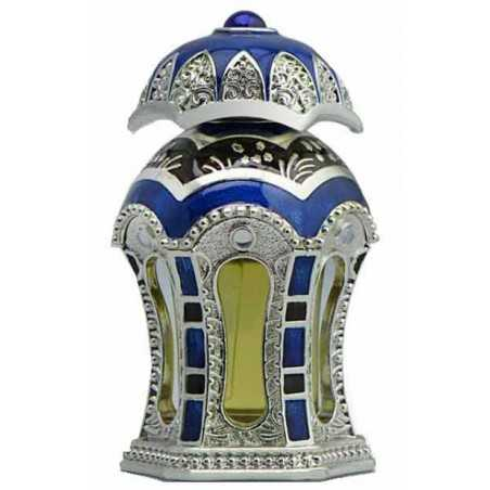 Rafia Silver Al Haramain Perfume Oil for Women