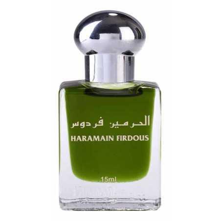 Firdous Al Haramain fragrant oil
