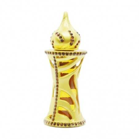 Lamsa Gold - huile de parfum - Al Haramain