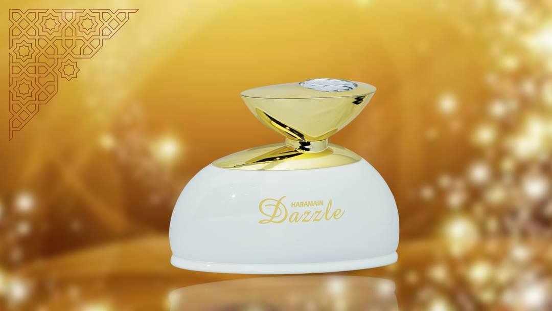 Al Haramain Dazzle parfum femme