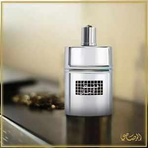 Rasasi faqat lil rijal parfum pour homme