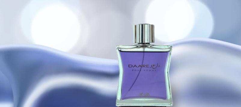 parfum daarej homme