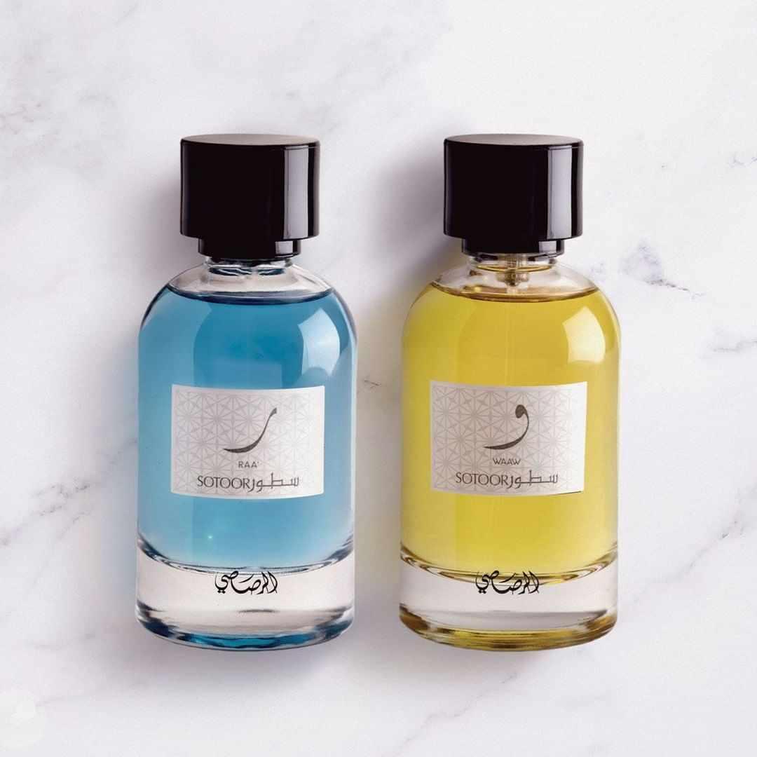 Rasasi sotoor parfum homme et femme